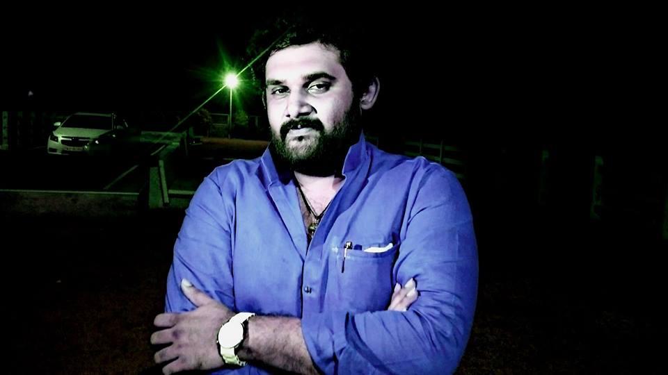 cyber security expert - Dr. S. Amar Prasad Reddy