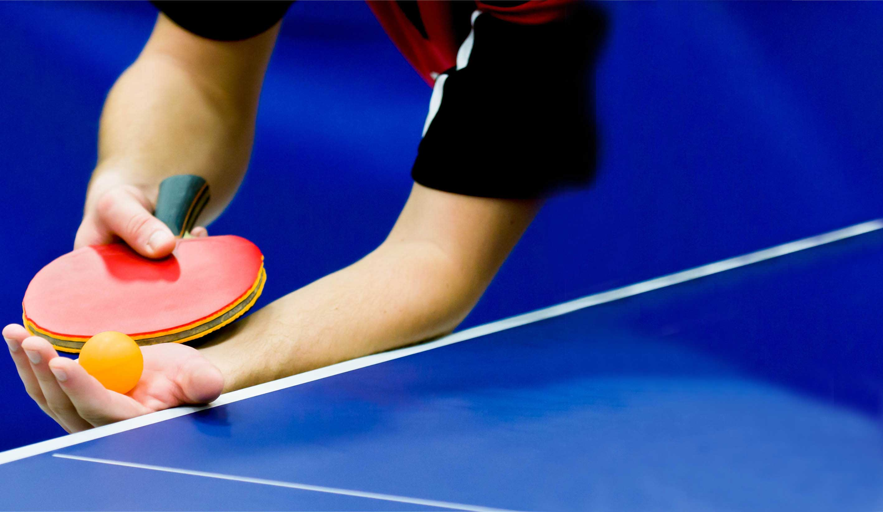 Tamil nadu set the stage for table tennis super league for Tennis de table zone 6