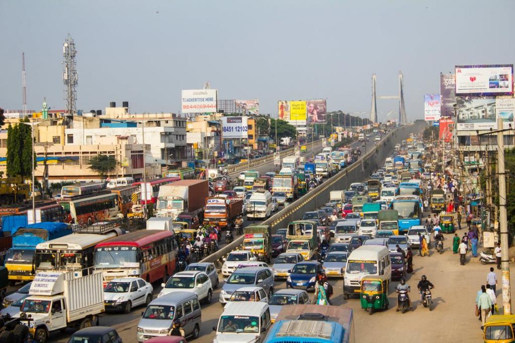 Bhopal & Kolkata tops CSE rankings among Indian cities on