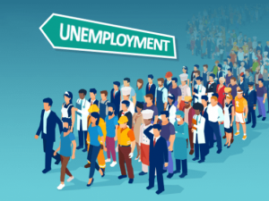 Unemployment crisis in India